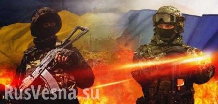 «Умалишённый» Турчинов объяснил, почему Украина не может объявить войну Рос ...
