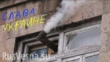 Украинцы возвращаются к отоплению дровами