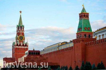 Тревожное событие: В Кремле прокомментировали атаку дронов на нефтяные заво ...