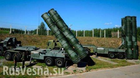 Путин предложил Саудовской Аравии купить С-400 (ВИДЕО)