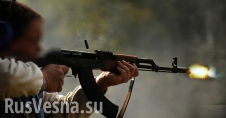 Киргизский пограничник погиб в перестрелке с таджикскими военными, началась эвакуация населения