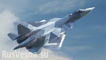 США отреагировали на интерес Турции к российским Су-35 и Су-57