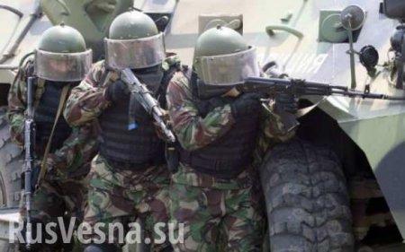 Боевики, готовившие теракты, ликвидированы в Кабардино-Балкарии (ФОТО, ВИДЕО)