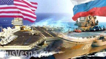 Глава Пентагона рассказал, готовы ли Штаты к гибридной войне с Россией
