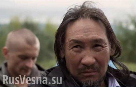 Ходорковский отправит людей напомощь задержанному «шаману» (ФОТО)