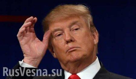 Разговор Трампа, ужаснувший разведку США, касался Украины, — The Washington Post