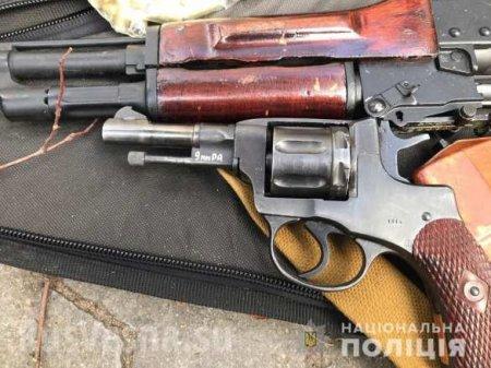 НаУкраине поймали одного изсамых опасных мафиози — «Самвела Донецкого» (ФОТО, ВИДЕО)