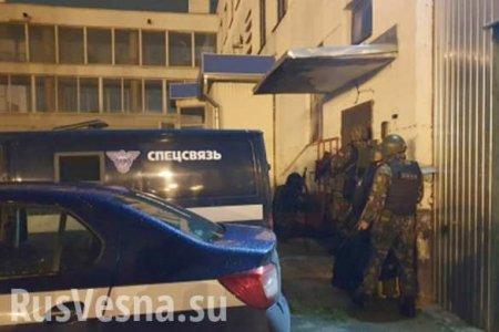 Подробности расстрела сотрудников спецсвязи в Брянске (ФОТО, ВИДЕО)