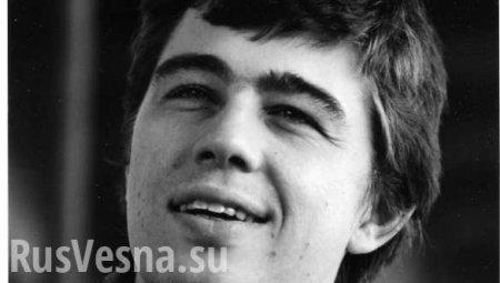 «В чём сила, брат?»: Сергей Бодров — «Брат, герой, символ эпохи» (ВИДЕО)