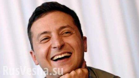 «Нам не нужна просто «помощь»: Зеленский рассказал, чего он ждёт от встречи ...