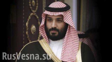 Принц Саудовской Аравии признал ответственность за убийство журналиста Хашо ...