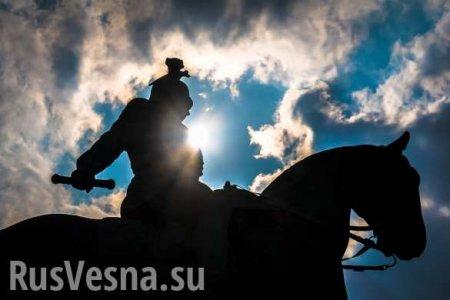 Боевой топор и меч акинаки: На Украине раскопали захоронение скифского воина (ФОТО)