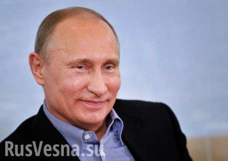 Паника в Киеве: Запад переходит на сторону Путина