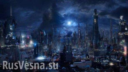 Фантастика Донбасса (ФОТО, ВИДЕО)