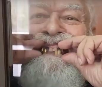 СБУ убивает 85-летнего дедушку за связь с Россией — страшный рассказ из тюрьмы (ФОТО)
