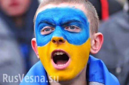 Употребляйте нас правильно! — Украина публично отчитала США