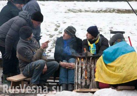 Премьер Украины сказал, сколько нужно денег наулучшение жизни украинцев