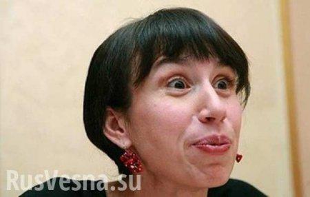 Чорновол обещает «кончить» юриста, отправившего в СИЗО экс-нардепа Пашинско ...