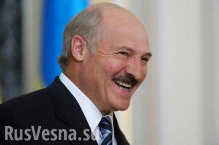 Путину это не понравится: мастер-класс от Лукашенко — как усидеть на трёх с ...
