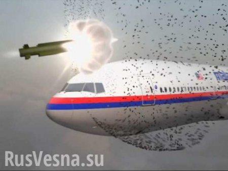 Почему Нидерланды решили обвинить Украину в катастрофе «Боинга» МН17 (ВИДЕО ...