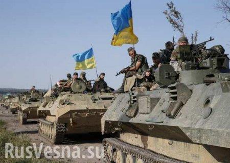 После развода войск в«серую зону» войдёт часть Донецка идаже целые населённые пункты, — штаб оккупантов