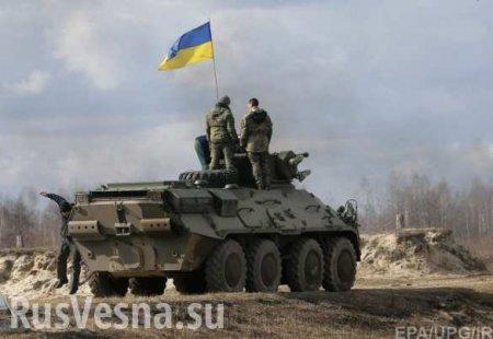 Снова война или суды над преступниками из ВСУ: почему сорвался развод сил ЛДНР и Украины? (ВИДЕО)