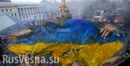 Стратегическая задача — разграбить Украину под прикрытием урегулирования на ...