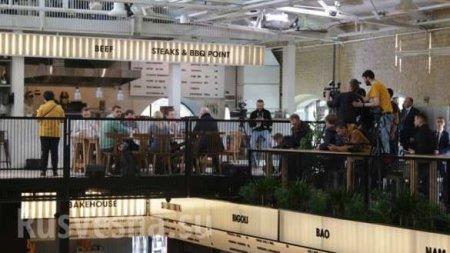 Первая большая пресс-конференция Зеленского — смотрите и комментируйте с «Русской Весной» (+ФОТО)