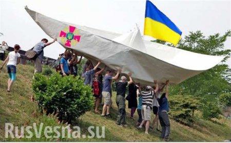 МИДУкраины заявил овозвращении захваченных вКерченском проливе кораблей  ...
