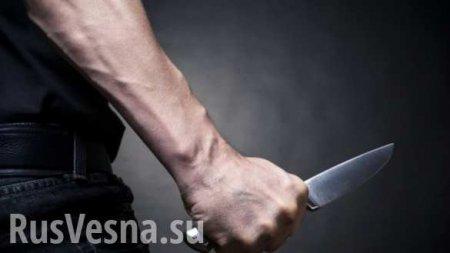 Резня в Британии: мужчина с ножом напал на посетителей торгового центра (ФО ...