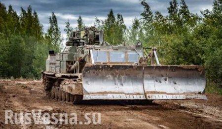 Украинцы подготовили дороги смерти для ОБСЕ