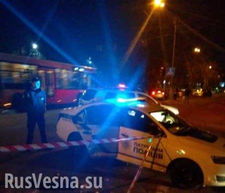 «Рука Кремля!» — в Киеве расстрелян член «кавказского антикремлёвского сопротивления» (ФОТО)