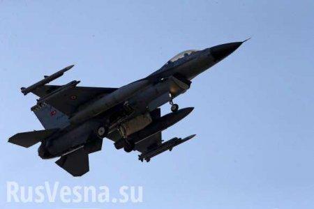 Кровавая бойня в Сирии: авиаудар по автоколонне убил и ранил множество беже ...