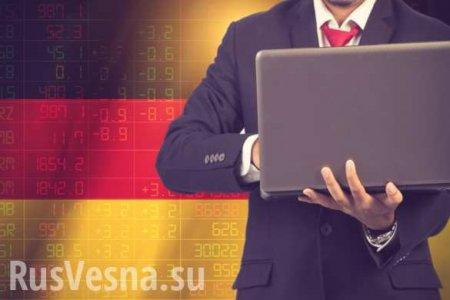Бизнес Германии заинтересован всотрудничестве сРоссией и Донбассом,— немецкий политик