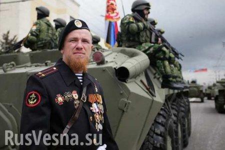 Моторола — русское «секретное оружие» (ФОТО)