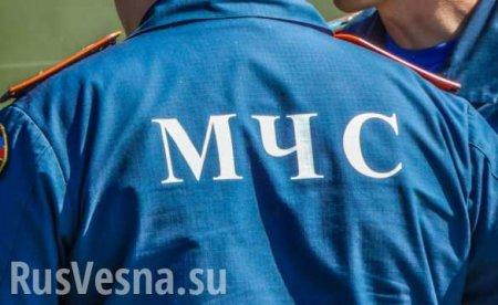 Чудесное спасение: спасатели ДНР достали ребёнка из 6-метрового колодца