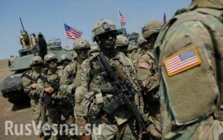 США «по-тихому» выводят солдат из Афганистана, — NYT