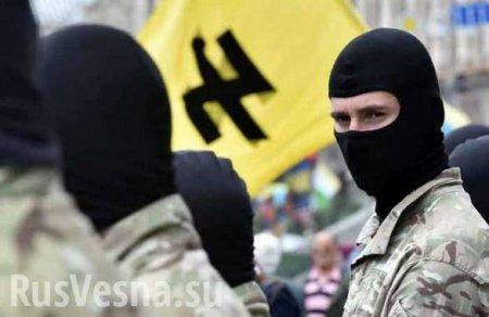 «Азов» резко ответил на инициативу американских конгрессменовприравнять ихктерроистам