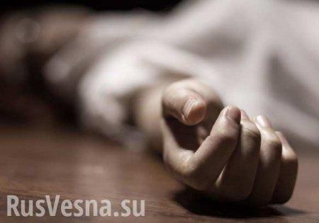 Хозяйка гробовой фирмы в Польше выбросила украинца умирать на улицу (ВИДЕО)