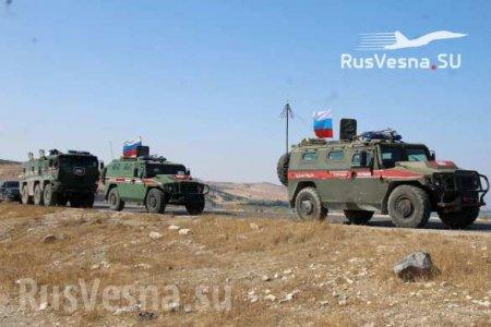 Путин обыграл США в Сирии — манёвры Штатов сыграли на руку России (ФОТО, ВИДЕО)