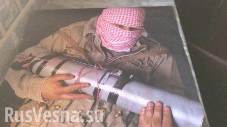 Русские пришли! — ССО США сбежали с базы спецназа в Ракке, побросав имущест ...