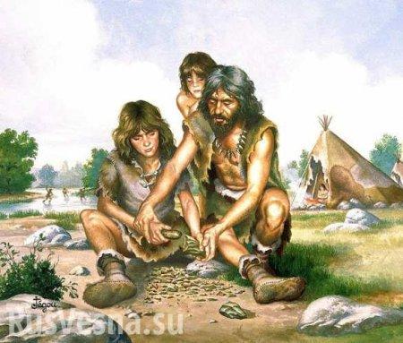 Учёные выяснили, где появились первые современные люди