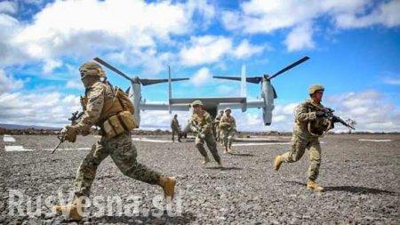 Армия США показала кадры операции по «уничтожению» главаря ИГИЛ Аль-Багдади ...