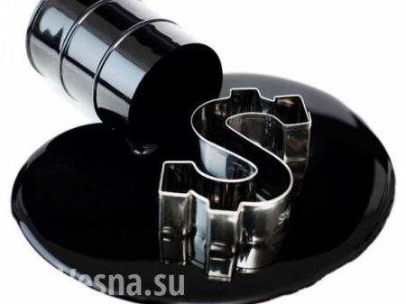 Нефть дорожает на фоне остановки работы трубопровода вСША