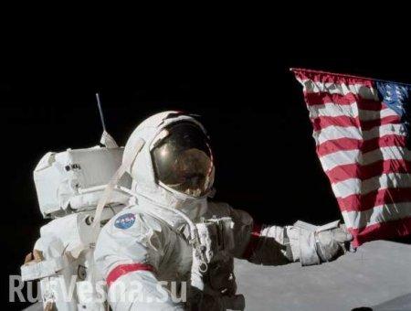 Российским космонавтам придётся потесниться, чтобы американцы смогли попасть на МКС