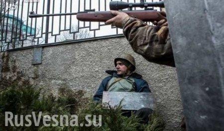 «Яинопланетян привозил»: Саакашвили не смог дать внятный ответ о грузинских снайперах на Майдане (ВИДЕО)