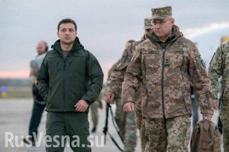 Отвод войск на Донбассе: подлый обман Украины? (ФОТО)