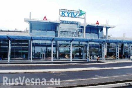 Авиацию Украины ждёт печальная участь из-за России