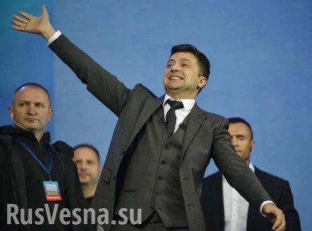 Зеленский назначил американца своим советником (ФОТО)