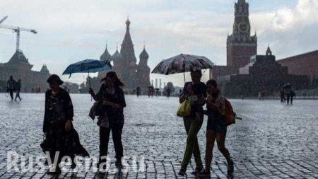 В России ускоряетсяубыль населения — неутешительные выводы Счётной палаты